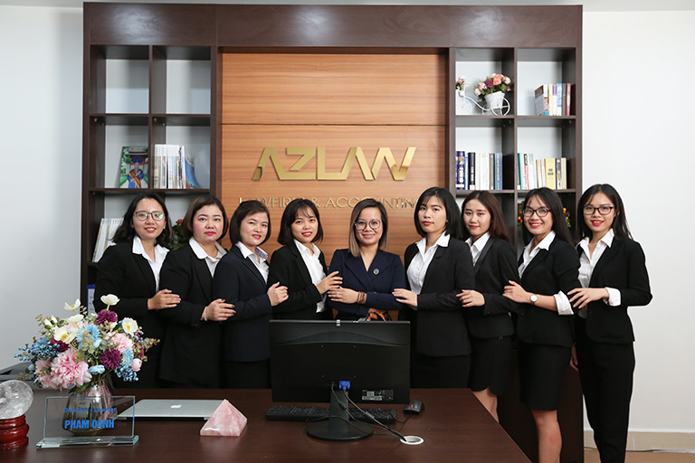 Đội ngũ Azlaw