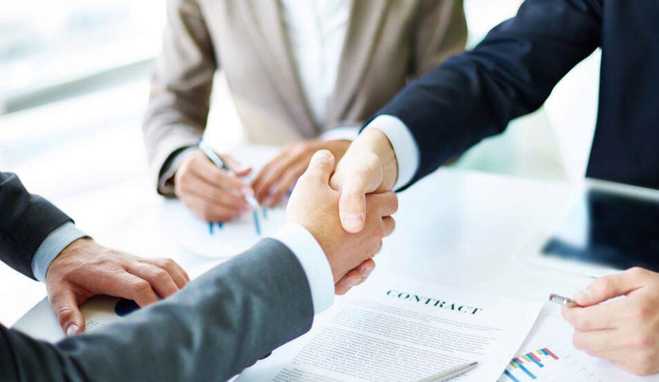 Thay đổi đăng ký kinh doanh Công ty có vốn đầu tư nước ngoài