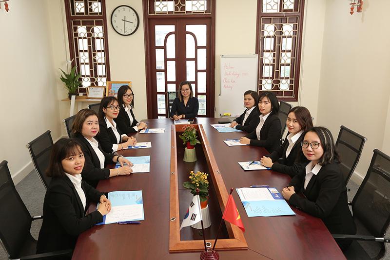 Các luật sư nổi tiếng ở Việt Nam hiện nay