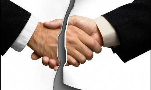 Quy định và thủ tục đơn phương chấm dứt hợp đồng