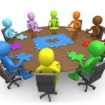 Biên bản họp hội đồng thành viên về việc vay vốn