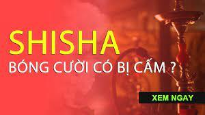 Thủ tục kinh doanh SHISHA tại Việt Nam