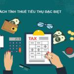 Thuế tiêu thụ đặc biệt là gì? Hạch toán thuế tiêu thụ đặc biệt